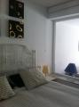 Vista parcial lateral derecho dormitorio